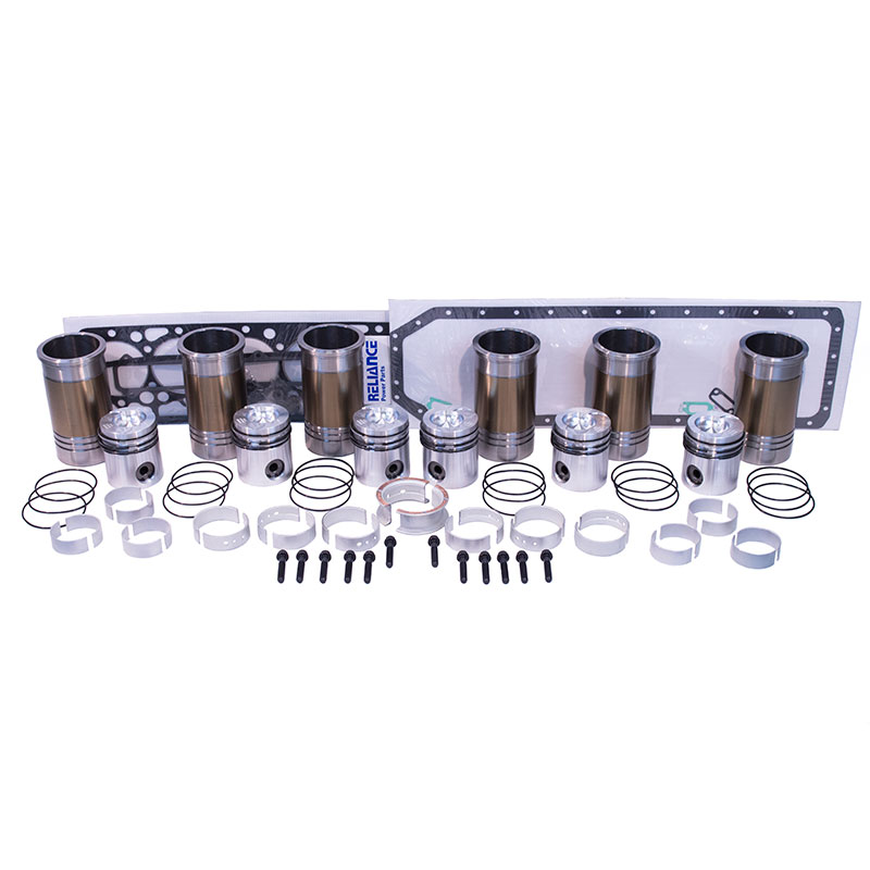 International Navistar DT466 Inframe-Overhaul Engine Rebuild Kit