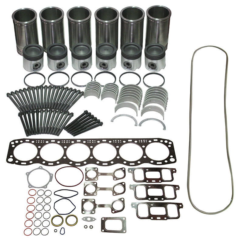 Detroit Diesel Series 60 Inframe-overhaul Engine Rebuild Kit