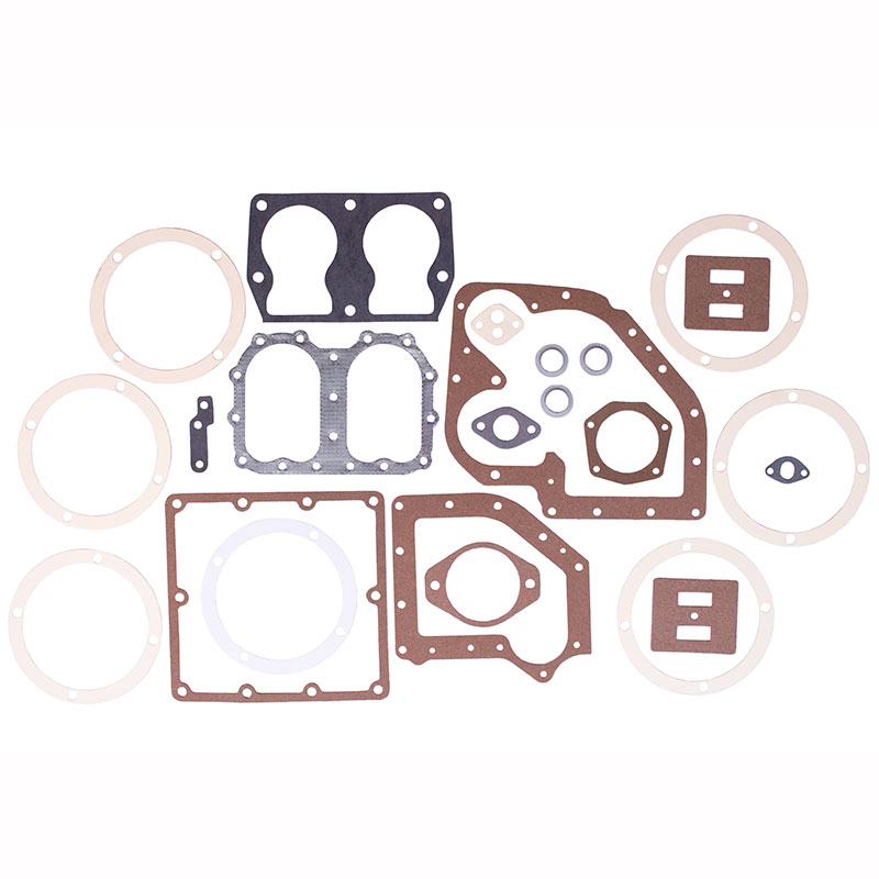 Wisconsin TF, TFD, TH, THD, TJD Gas Overhaul Gasket Set, Q41A