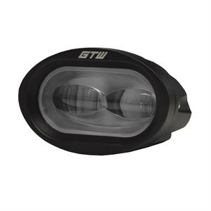 "GTW 3.8"" Oval Optic LED Light"