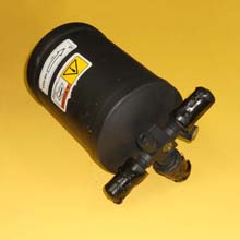 Caterpillar Receiver Drier (OE# 1065532)