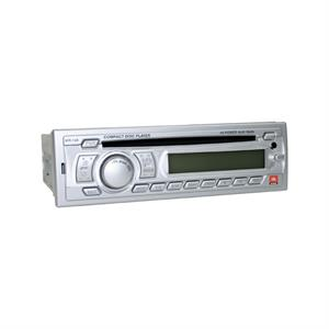 Marine Grade Water Resistant AM/FM, CD Player