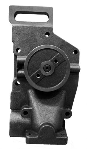 Labor Hours To Replace Transmission >> Cummins N14 Water Pump 3803605