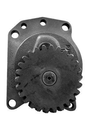 Labor Hours To Replace Transmission >> Cummins L10 & M11 Oil Pump 4003950