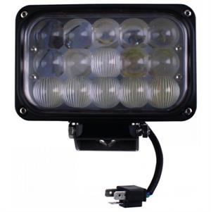 International, Deutz & Agco Tractor LED Hi-Lo Beam Light, 3200 Lumens HT8302078