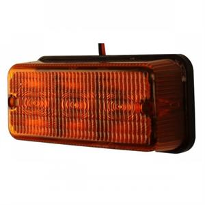 Amber LED Light HT92185C1