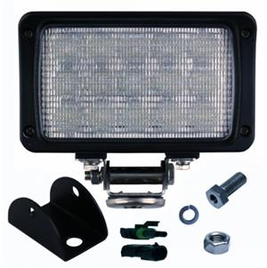 Case-IH & Steiger Tractor LED Flood Light, 3500 Lumens HTZAA7189850