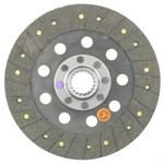 Ford 1500, 1700, 1900 PTO Disc (reman) (9.00