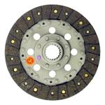 Ford 1310, 1320, 1510, 1520, 1710 PTO Disc (reman) (8.50
