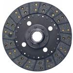 Ford 1910 Clutch Disc (reman) (9.50
