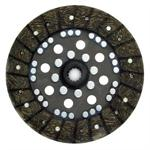 Ford 1500, 1700, 1900 Clutch Disc (9.00