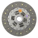John Deere 850, 870, 900HC, 950, 970, 990, 1050, 1070, 4005 Clutch Disc (reman) (9