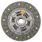John Deere 670, 770, 790 Clutch Disc (reman) (with dual, 8.5