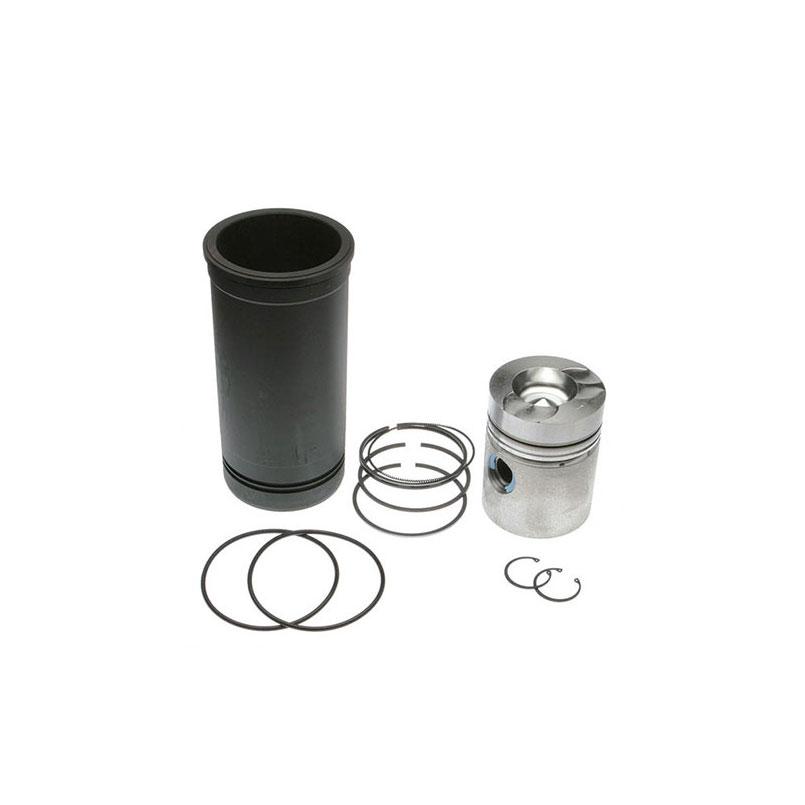 Case 401 BD Diesel 6 6L L6 Inframe-Overhaul Engine Rebuild Kit