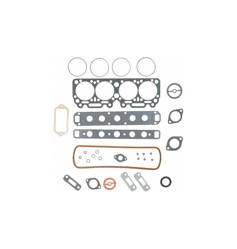 Buda 153, Allis Chalmers 175, (4B153, 4D175) Cylinder Head Gasket Set