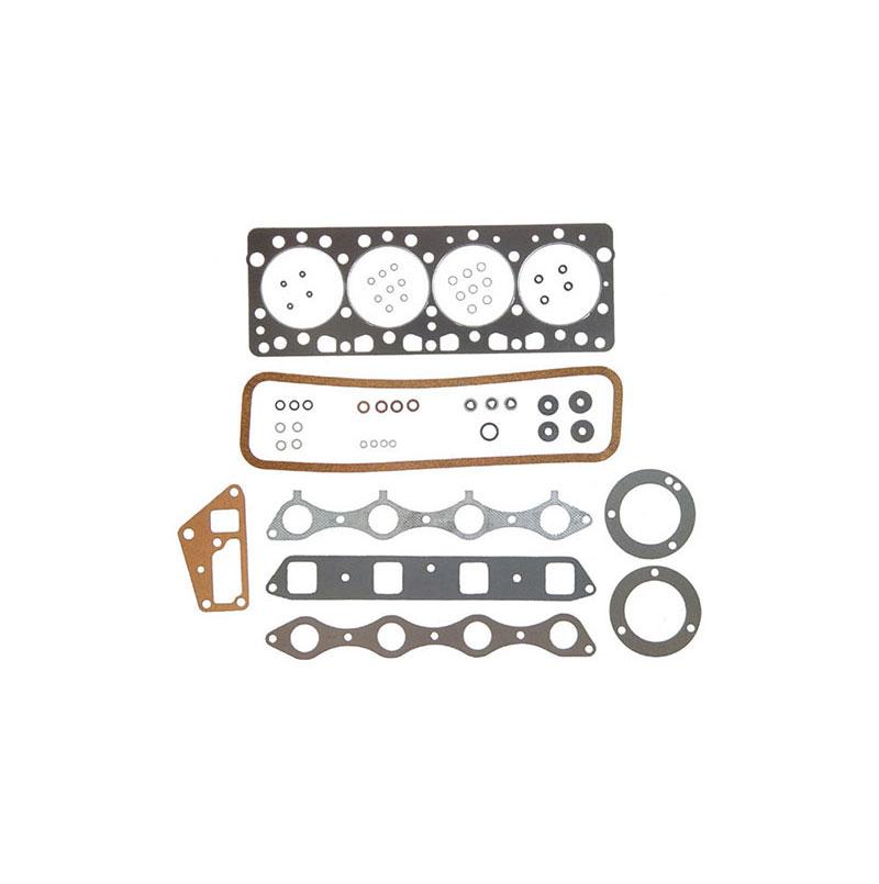 Case 188 G188D G207D Cylinder Head Gasket Set