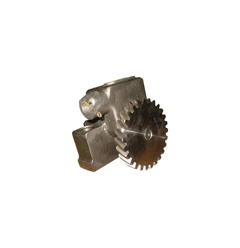 Case 188 G188D 207 G207D Diesel Oil Pump A38372