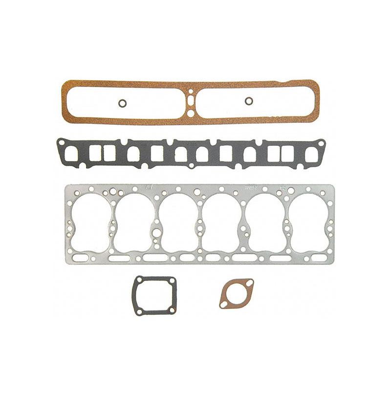 Continental F226, F227 Gas Head Gasket Set, F6U1004