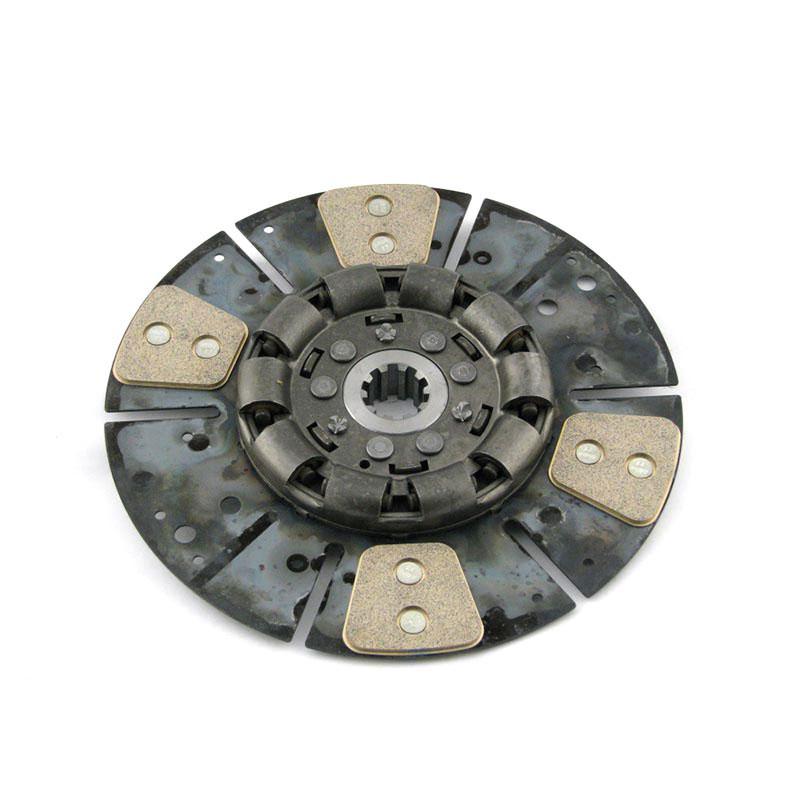 Allis Chalmers D19 Clutch Disc (reman) (11