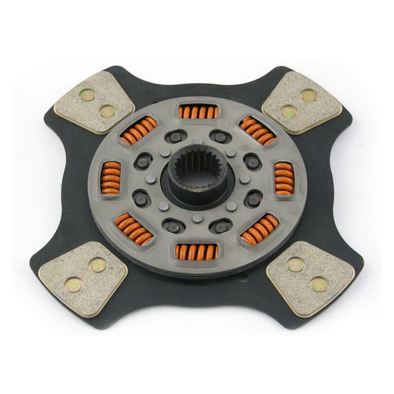 New Clutch Kit Allis Chalmers G Tractor