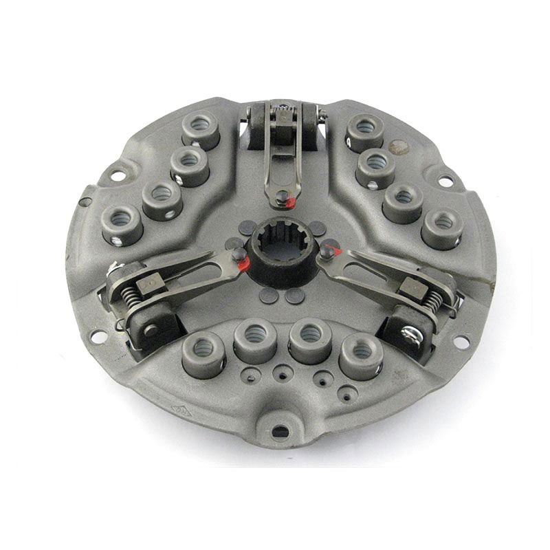 International 495, 584, 585, 595, 684, 685, 695, 784, 785, 884, 885, 895,  995 Pressure Plate Assembly (with 12