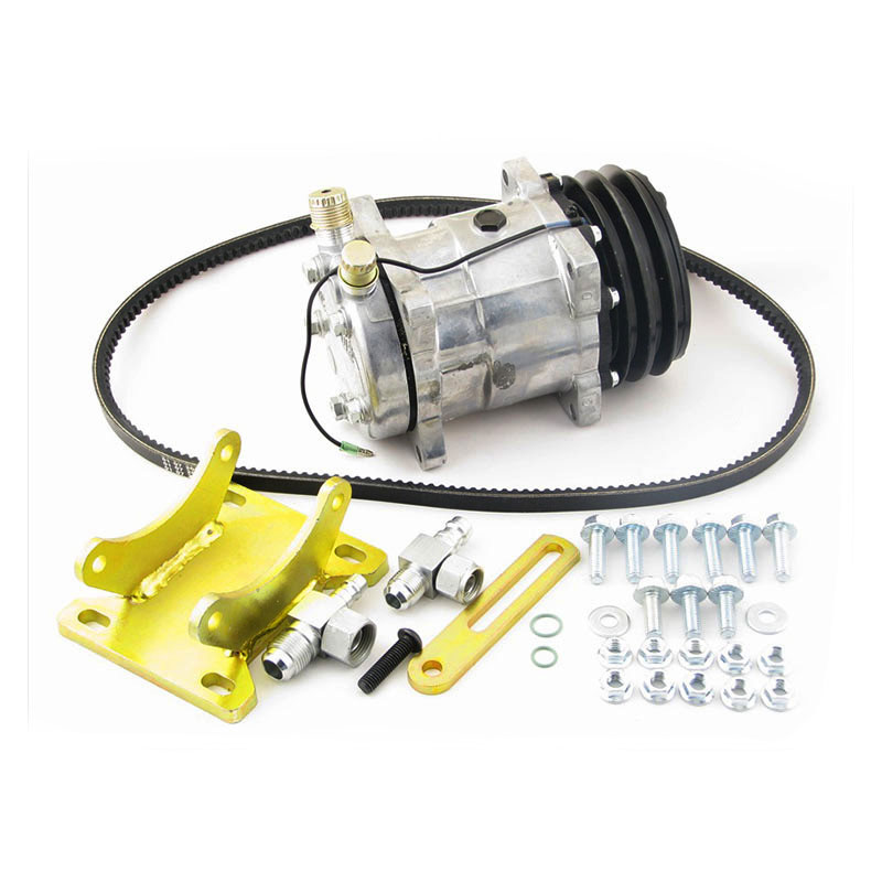 Case Air Conditioner Compressor Conversion Kit X10166
