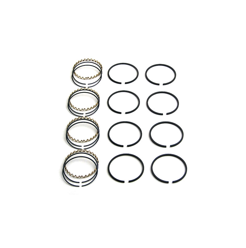Continental N62 Piston Ring Set