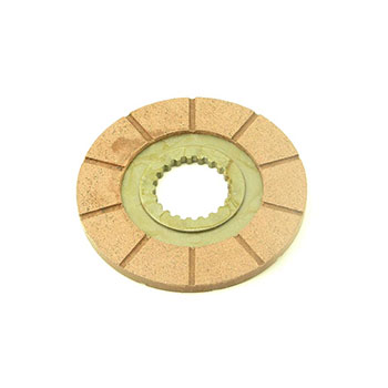 Minneapolis Moline Brake Disc (30-3135241)