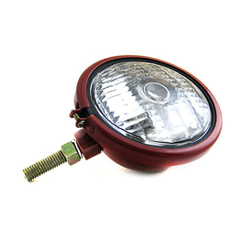 International Headlight (357885R91)