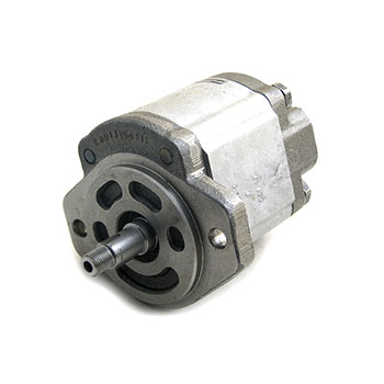 Case Hydraulic Pump (A139692)