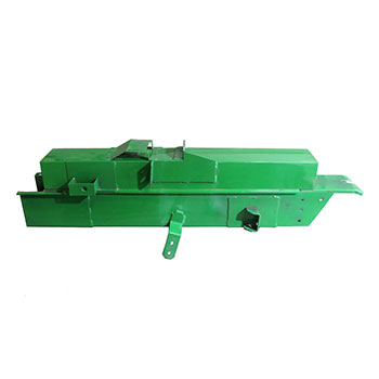 John Deere Elevator Housing (AH156595)