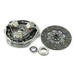 White 2-44 Clutch Kit (reman) (10