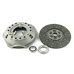 Oliver 1800 Clutch Kit (reman) (with 12