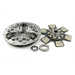 Minneapolis Moline G1000, G1050, G1350, A4T1400, A4T1600 Clutch Pack (14