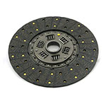 Oliver 1800 Clutch Disc (reman) (with 12