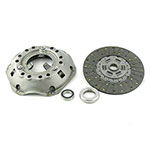 Oliver 1650 Clutch Kit (reman) (to s/n 187,586, 12