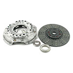 Oliver 1750, 1800 Clutch Pack (with 13