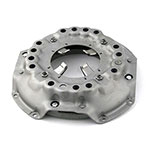 Oliver 1850 Pressure Plate (reman) (gas to s/n 198,394, 13
