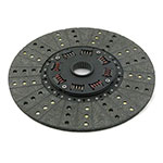 Oliver 1750, 1800 Clutch Disc (reman) (with 13