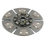 Oliver 1850 Clutch Disc (reman) (dsl. from s/n 194,008, 13