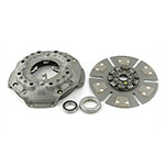 Oliver 1850 Clutch Kit (reman) (dsl. from s/n 194,008, 13