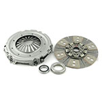 Oliver 1750, 1755 Clutch Kit (reman) (with 12