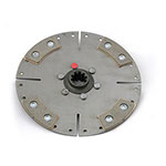Massey Harris 20, 30, Massey Ferguson TO20, TO30, TO35, 35, 50, 135 Clutch Disc (reman) (9.0
