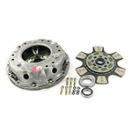 White 160, 170, 2-180, 4-180, 185, 195, 4-210, 4-225, 6124 Clutch Pack (13