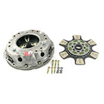 White 160, 170, 2-180, 4-180, 185, 195, 4-210, 4-225, 6124 Clutch Set (13