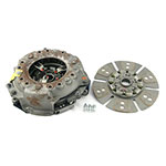 White 160, 170, 2-180, 4-180, 185, 195, 4-210, 4-225, 6124 Clutch Set (reman) (13