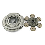 Allis Chalmers 5680 Clutch Set (from s/n 1,517, 13