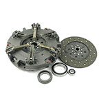 Deutz D10006, D8006, D9006 Clutch Pack (12