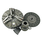 Minneapolis Moline G450 Clutch Pack (with 12