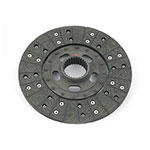 Ford 2000, 2100, 2110, 2310, 3000, 3100, 3300, 3310, 3330 PTO Disc (65-'75, with 11
